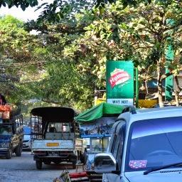 Kull le conquérant (de Mandalay)