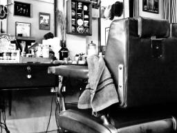 Barber shop à Chiang Mai