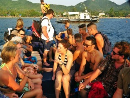 Plongée à Koh Tao (1)