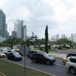 À Panama City