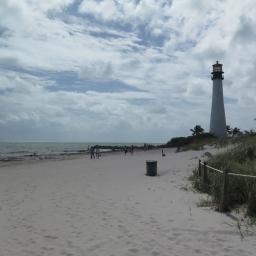 Destination : la Floride