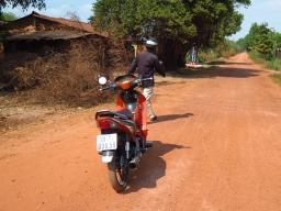 Les motos hochiminoises