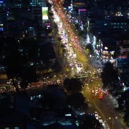 Bye bye, Vietnam