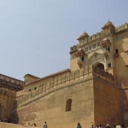 Vidéo : Street food à Jaipur (jour 1)