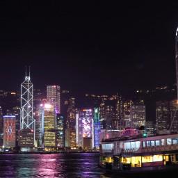 Hong Kong et se brûler au 3e degré
