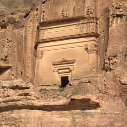 Vidéo : Petra, une des 7 merveilles du monde moderne