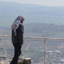 Vidéo : Tripper en Palestine