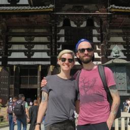 Vidéo : Kyoto (et musique japonaise)